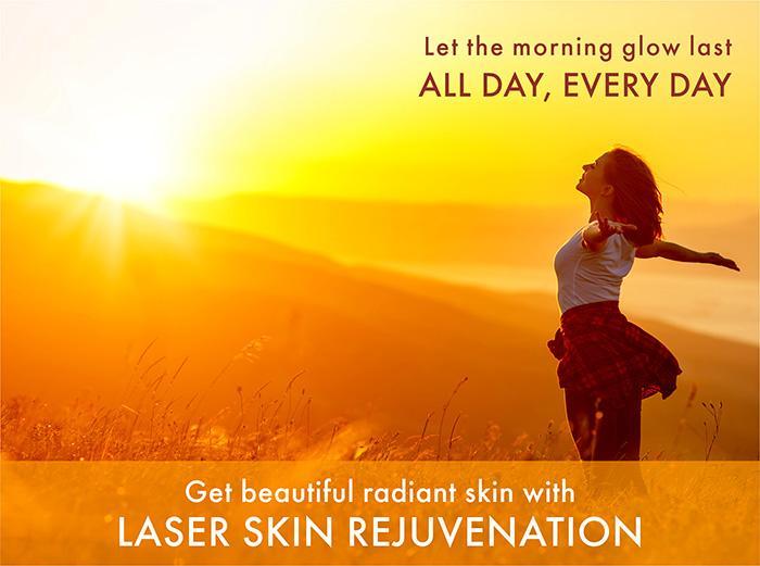 skin rejuvenatin website update post